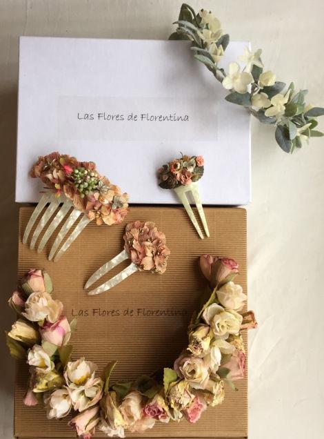 Las Flores De Florentina
