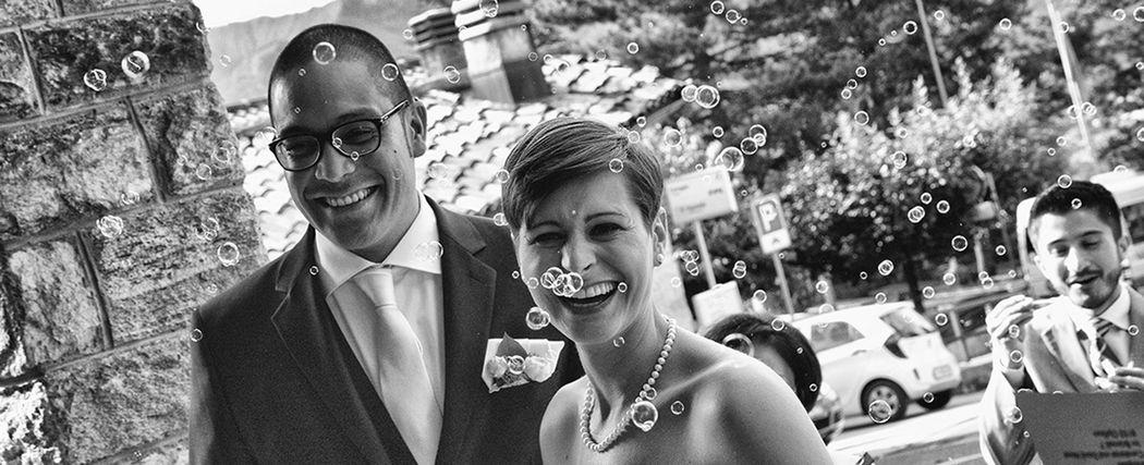 Matrimonio 2015