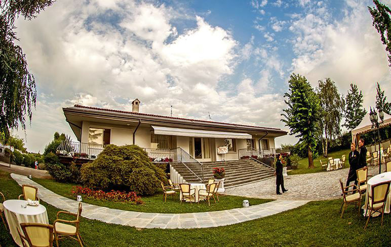 Villa Chimera