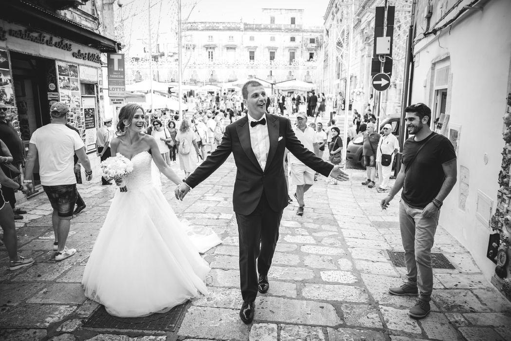 Puntidivista Wedding