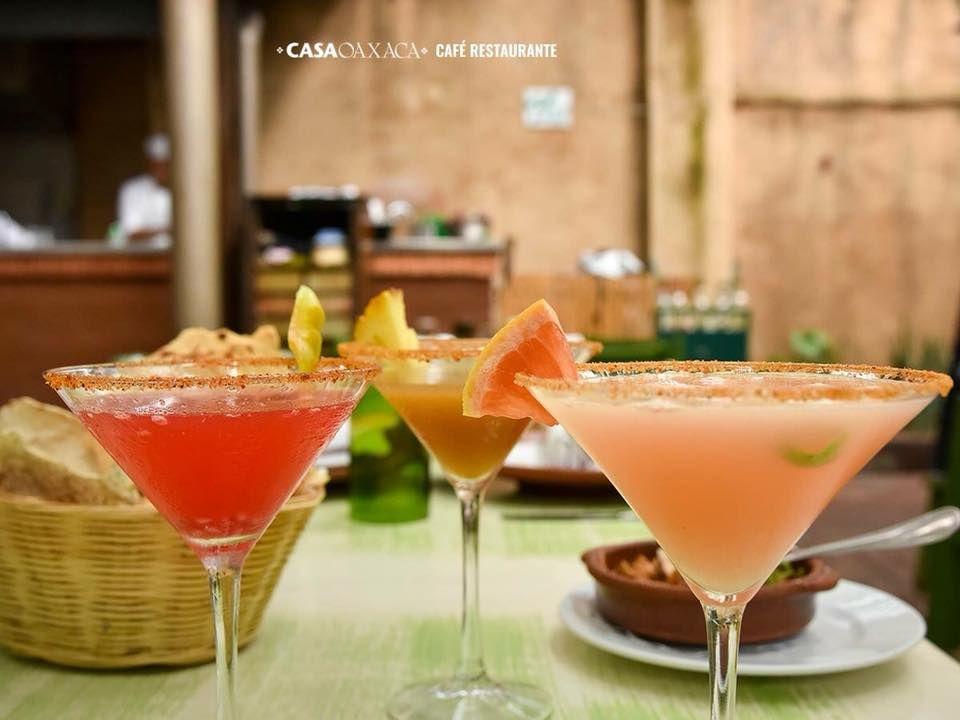 Casa Oaxaca Café