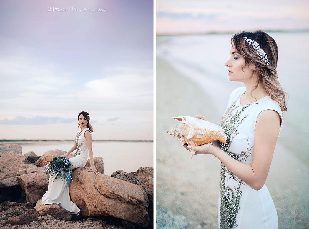 Свадебный фотограф Виктория Беседина
