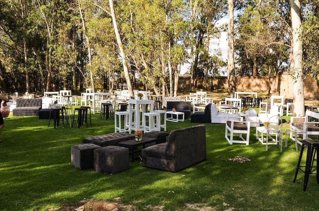 Jardín Aranjuez