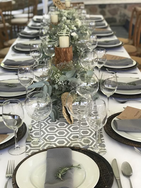 La Cuisine Banquetes