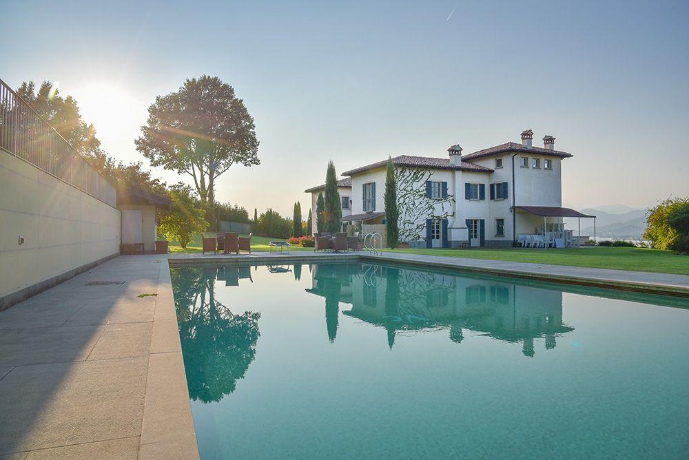 Villa Calmia