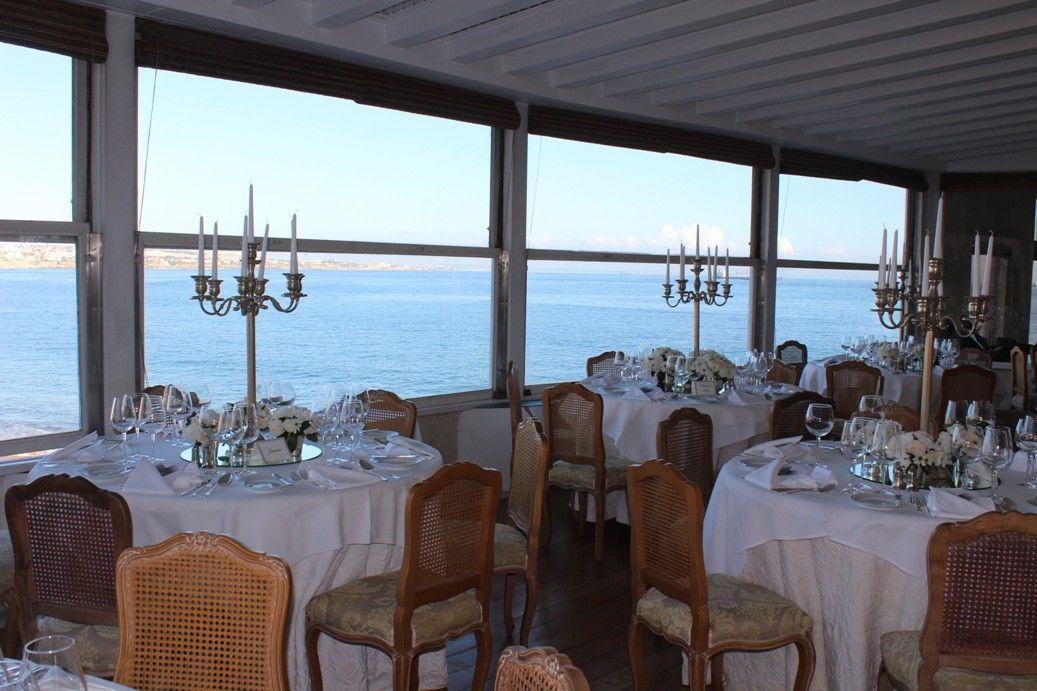 Restaurante Hotel Albatroz