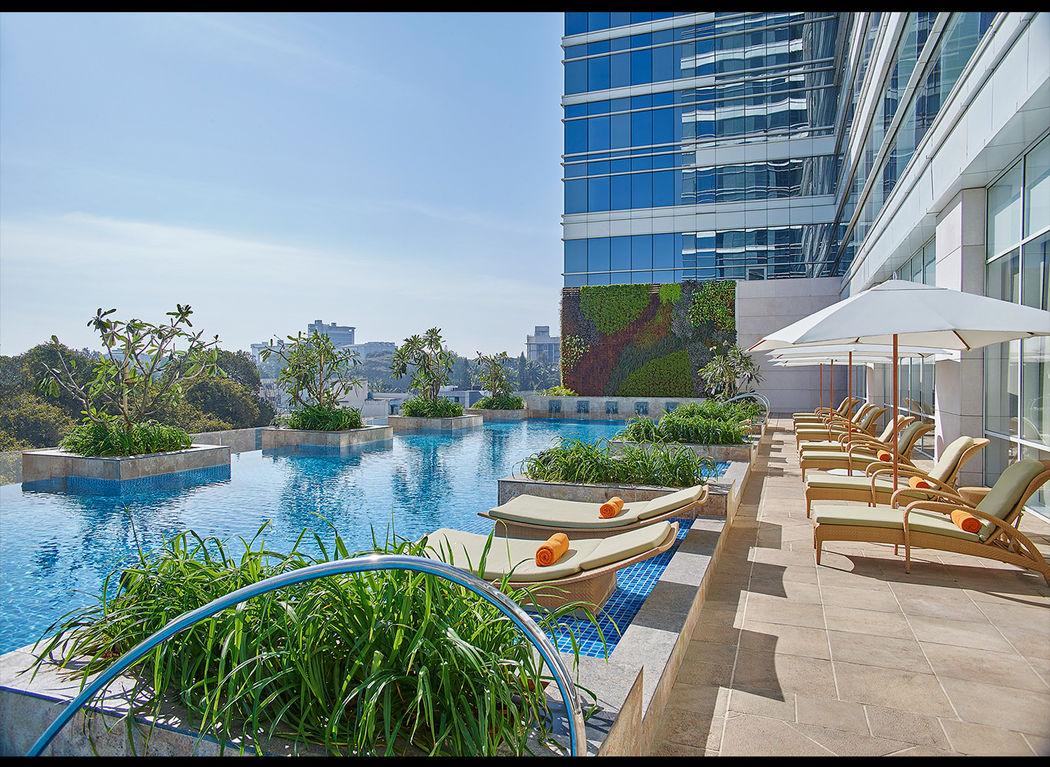 Shangri-La Hotel, Bengaluru