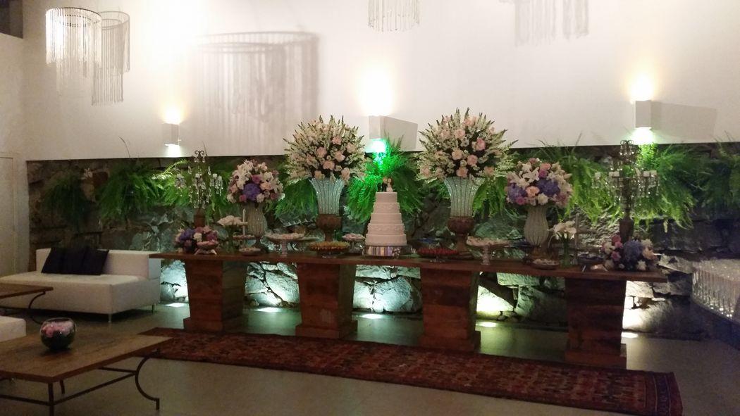 Casablanca Recepções e Eventos