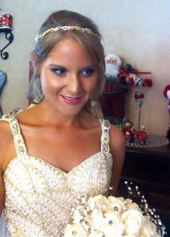 Liss Manriquez Maquillaje
