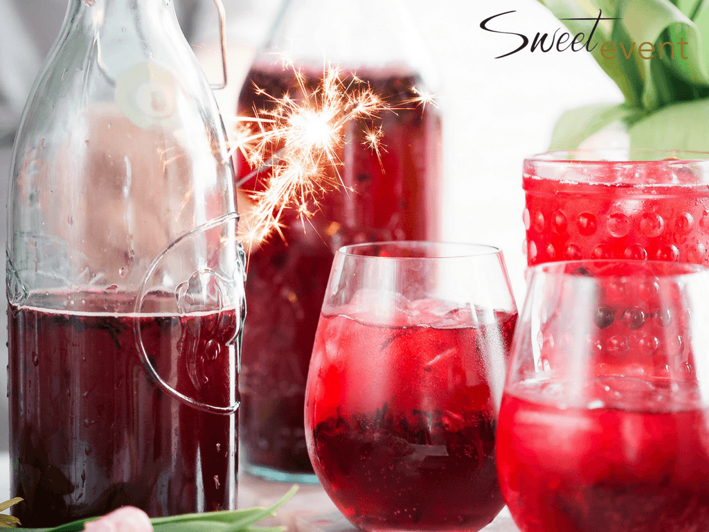 Sweetevent (show cooking & show drinking)