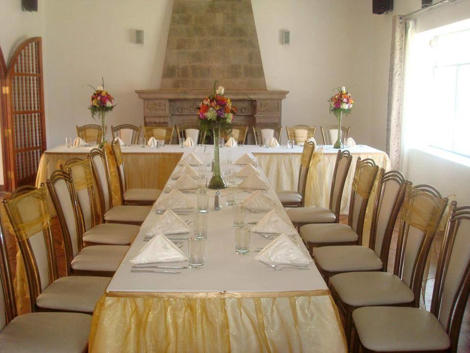 Casa Blanca Eventos Cusco