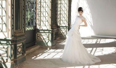 Lino Valeri - Abiti da sposa