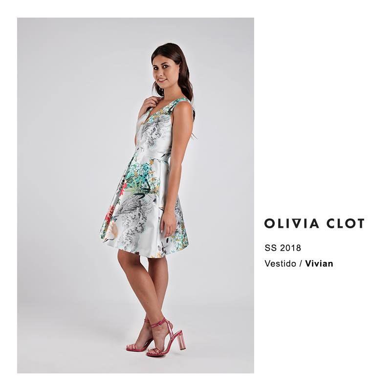 Olivia Clot