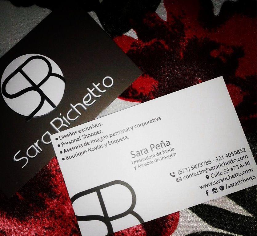 Sara Richetto