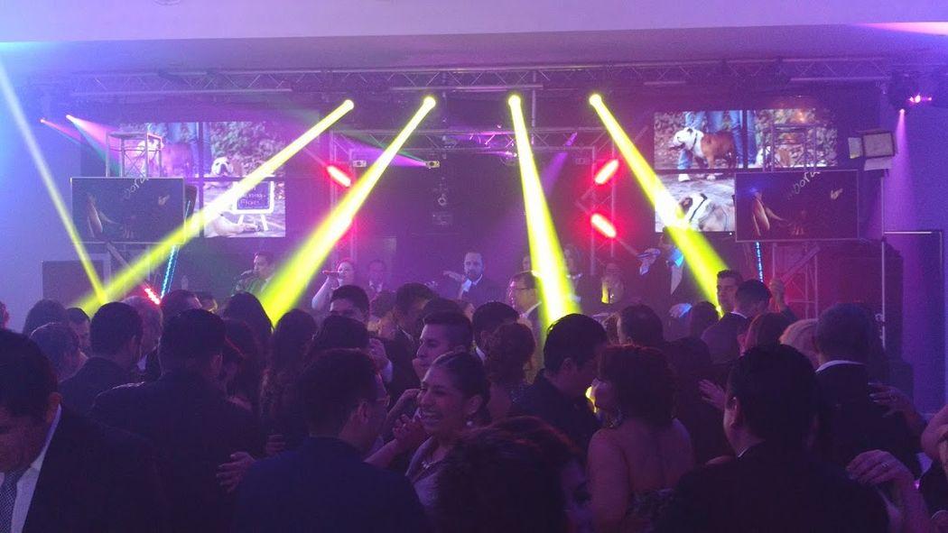 Banda FB Live