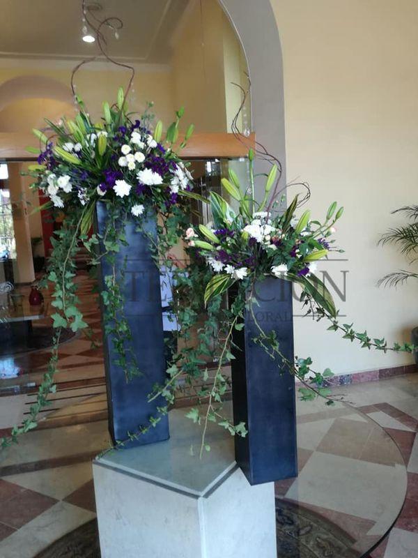 Tentación Diseño Floral