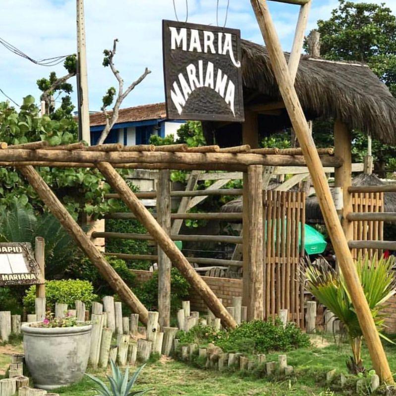 Espaço Maria Mariana