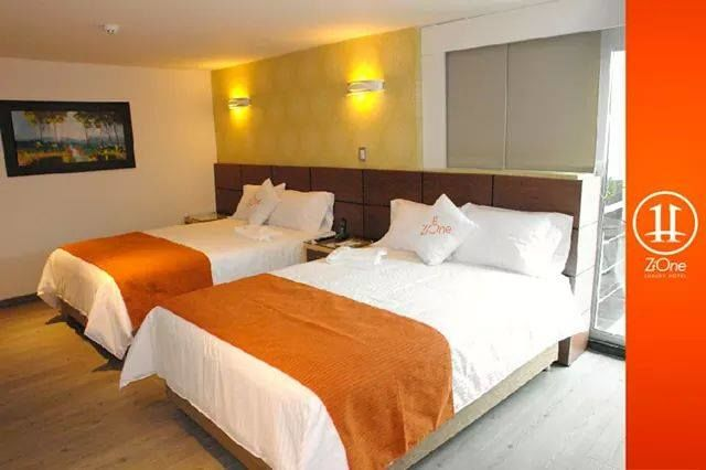Zi One Luxury Hotel