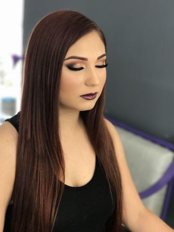 Zitziqui Maquillaje Profesional