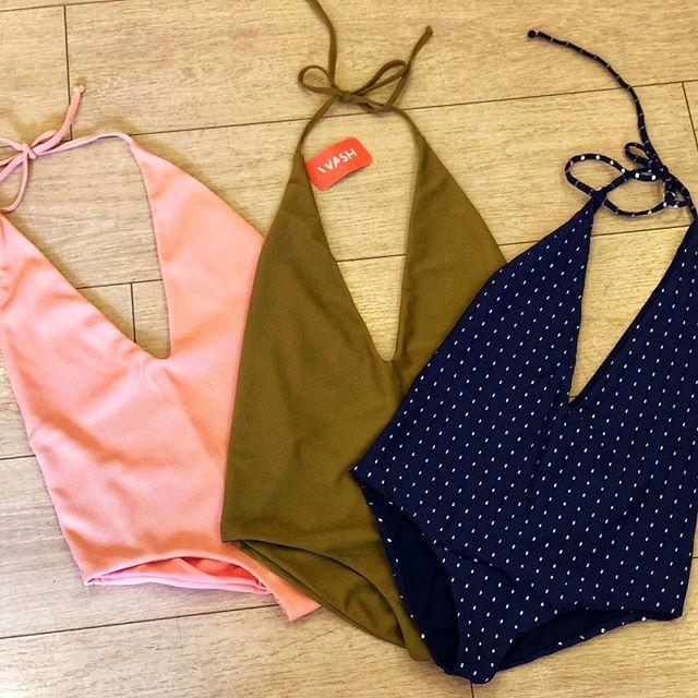 Wash Swimwear