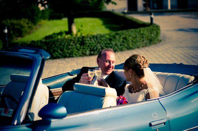 Beispiel: Fotoreportage von Ihrer Hochzeit, Foto: Fotomanufaktur Wessel.