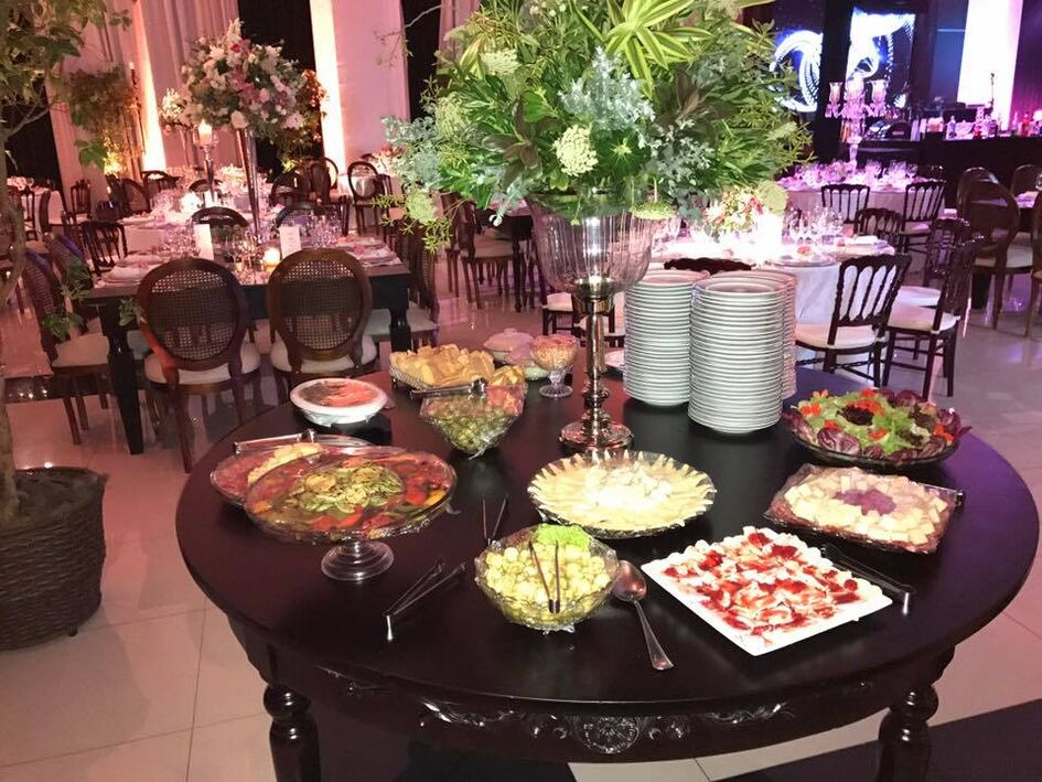 Due Chef Restaurante & Eventos