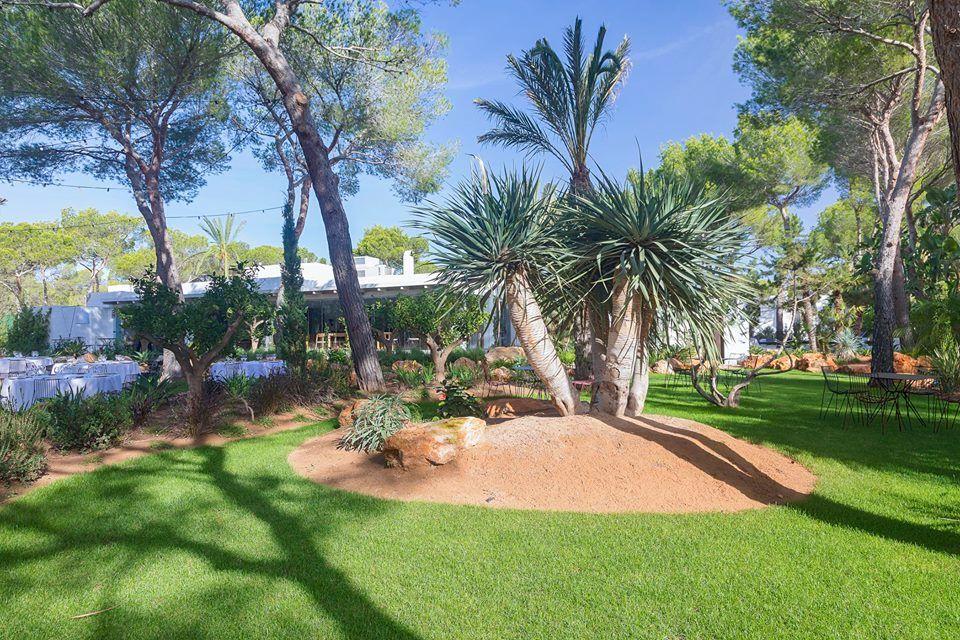 Casbah Formentera