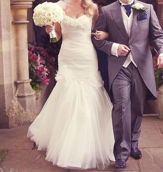 Beispiel: Organisation und Planung Ihrer Hochzeit, Foto: Hochzeitsplaner München.
