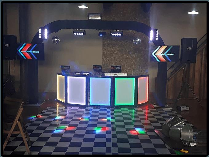 DJ Rogério Custódio