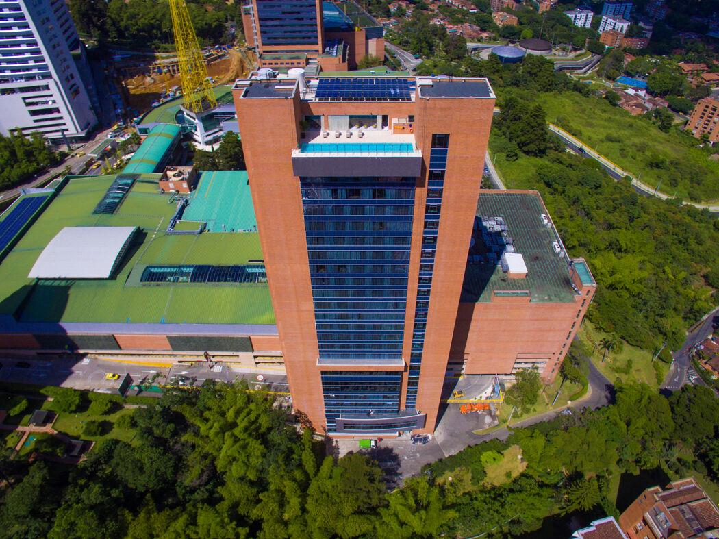Novotel Medellin El Tesoro
