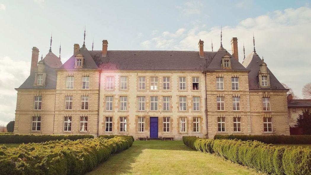4 Saisons Au Château de Vitry-la-Ville