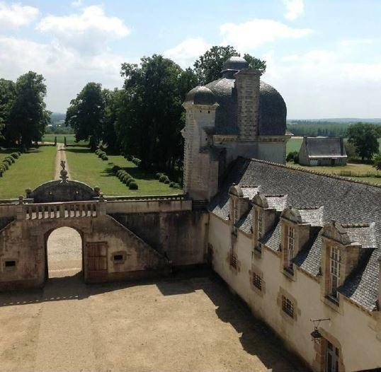 Château de Beaumanoir