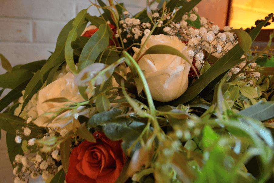 Detalles florales Floristika Evento Sisley DF hotel Condesa.