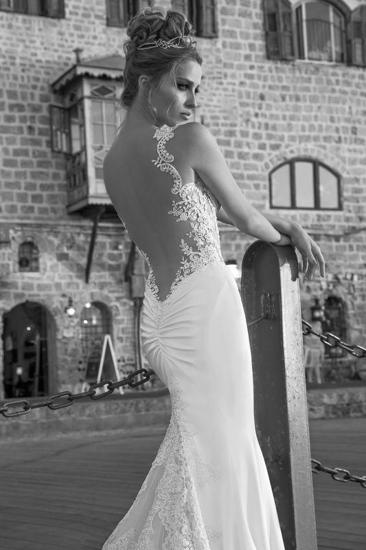 Antonia aus der Kollektion La Dolce Vita