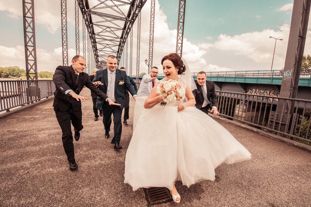 Pavel Wachowski Hochzeitsfotograf & Videograf