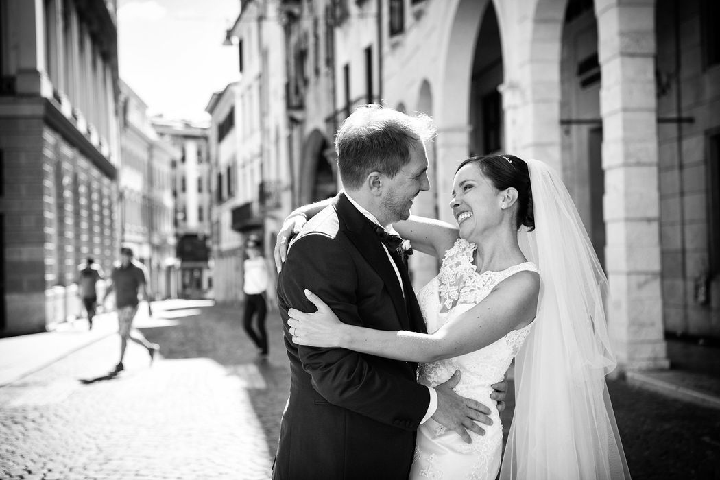 Bride&Grom Treviso