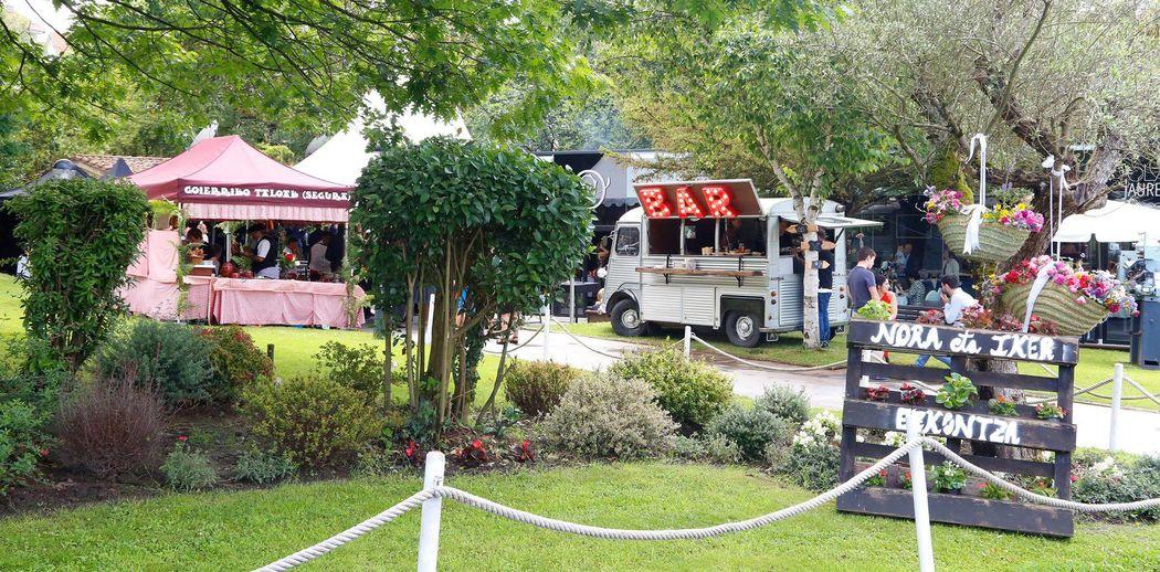 Hotel Restaurante Olajauregi