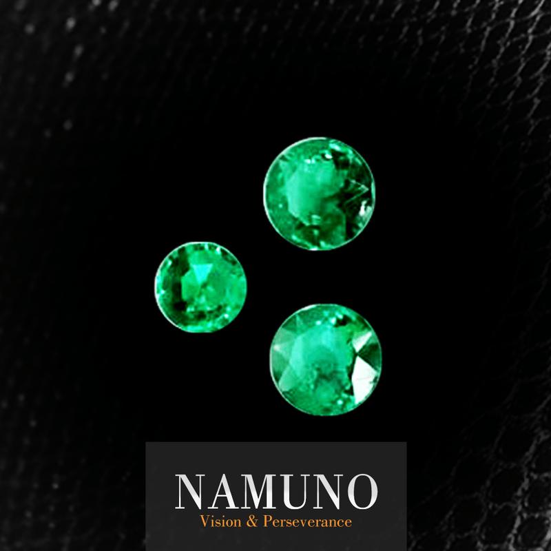 Namuno Gold & Gems