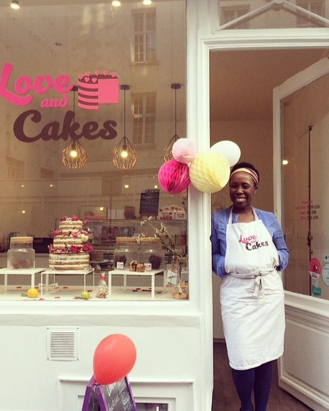 Love and Cakes