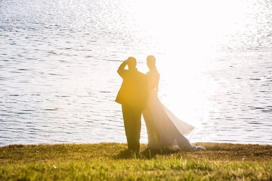 Amédézal®  mariage au château de Locguenolé