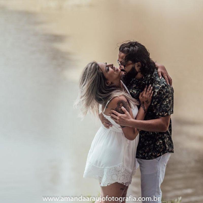 Amanda Araújo - Fotografia