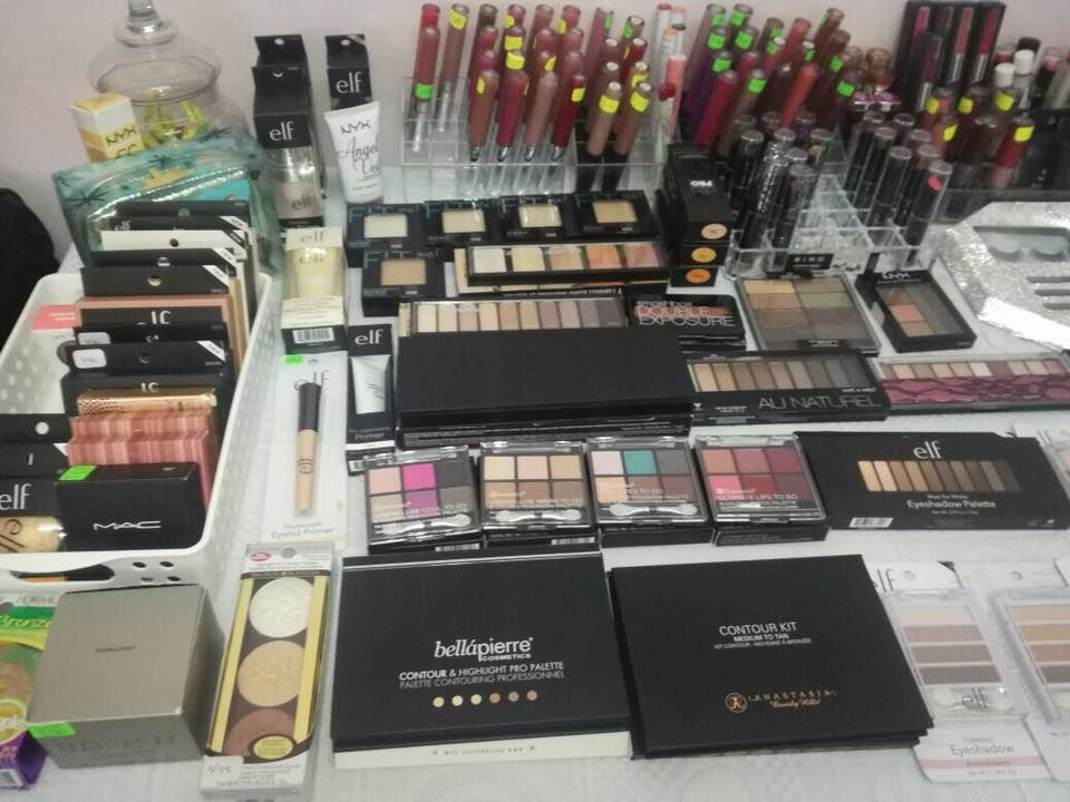 Eiko Nishiyama - Makeup Artist