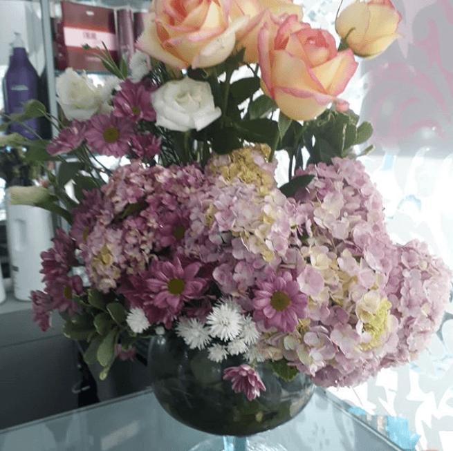 Sonho das Flores
