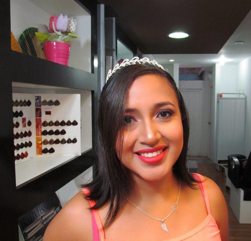 Yajaira SB - Make up & Hairstyle