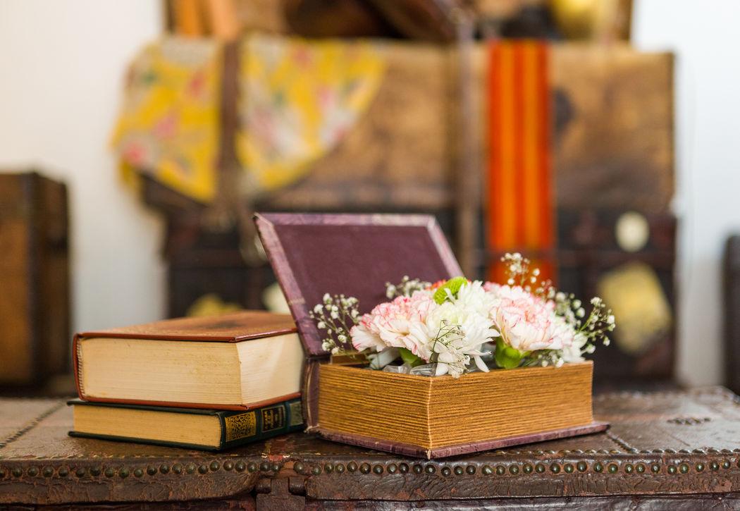 Styling GUIDA Design de Eventos Foto de Amofotografia