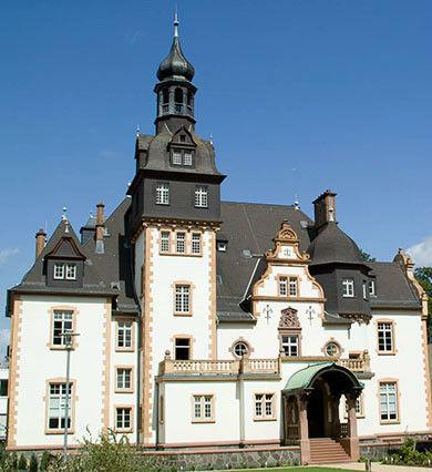 Villa Manskopf