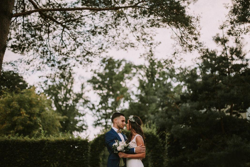 Wedding&Happiness