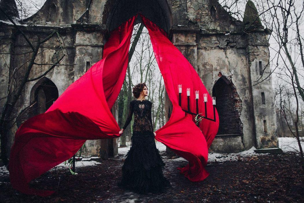 Свадебное агентство Алены Новиковой
