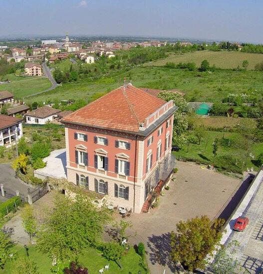 Albergo Villa Viola