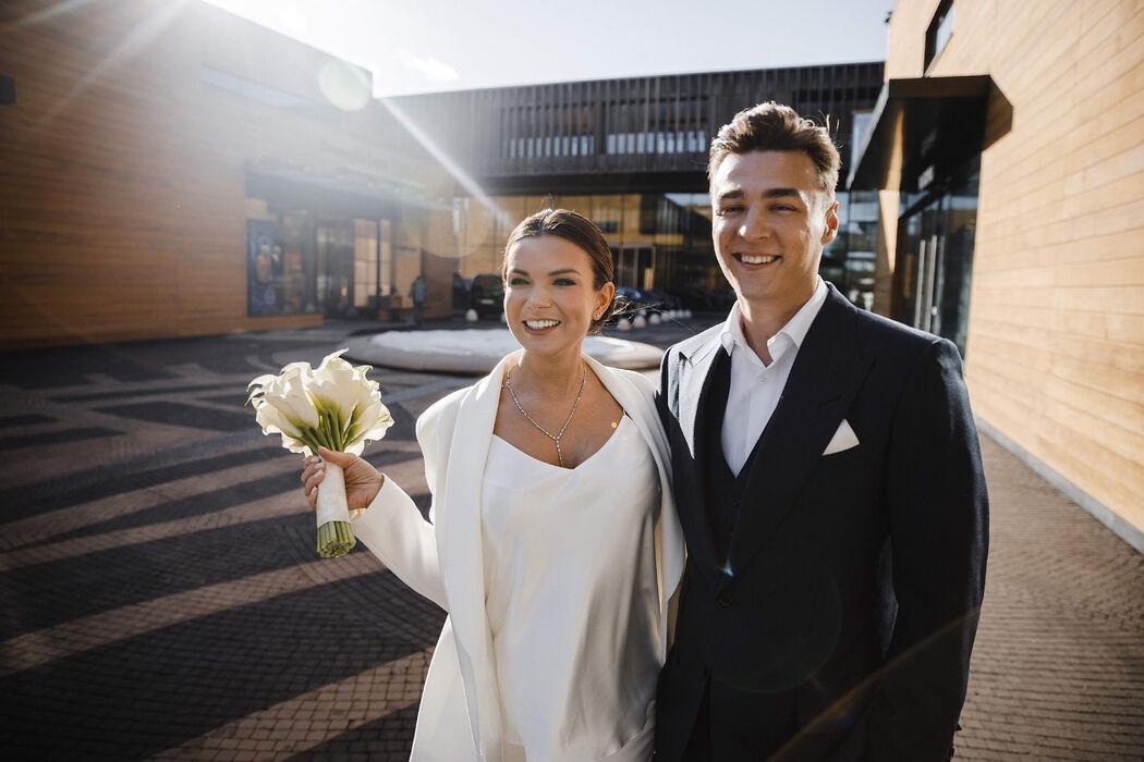 Meteltsev Wedding Photo